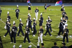Senior Recognition Night, Raider Band, Cheerleader s Sports Stadium, Tamaqua, 11-6-2015 (317)