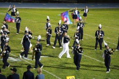 Senior Recognition Night, Raider Band, Cheerleader s Sports Stadium, Tamaqua, 11-6-2015 (318)