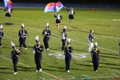 Senior Recognition Night, Raider Band, Cheerleader s Sports Stadium, Tamaqua, 11-6-2015 (319)