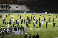 Senior Recognition Night, Raider Band, Cheerleader s Sports Stadium, Tamaqua, 11-6-2015 (322)
