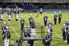 Senior Recognition Night, Raider Band, Cheerleader s Sports Stadium, Tamaqua, 11-6-2015 (328)