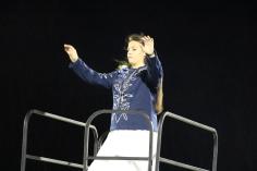 Senior Recognition Night, Raider Band, Cheerleader s Sports Stadium, Tamaqua, 11-6-2015 (330)