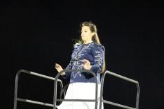 Senior Recognition Night, Raider Band, Cheerleader s Sports Stadium, Tamaqua, 11-6-2015 (331)