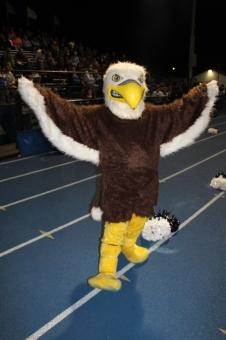 Senior Recognition Night, Raider Band, Cheerleader s Sports Stadium, Tamaqua, 11-6-2015 (341)