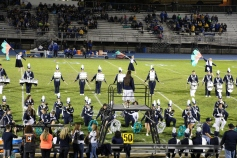 Senior Recognition Night, Raider Band, Cheerleader s Sports Stadium, Tamaqua, 11-6-2015 (354)
