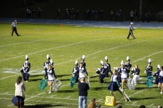 Senior Recognition Night, Raider Band, Cheerleader s Sports Stadium, Tamaqua, 11-6-2015 (357)