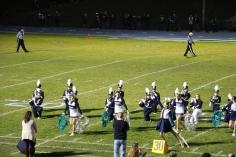 Senior Recognition Night, Raider Band, Cheerleader s Sports Stadium, Tamaqua, 11-6-2015 (357)