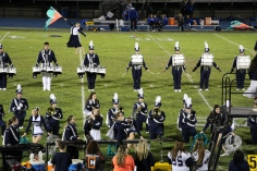 Senior Recognition Night, Raider Band, Cheerleader s Sports Stadium, Tamaqua, 11-6-2015 (363)