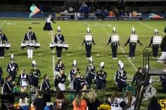 Senior Recognition Night, Raider Band, Cheerleader s Sports Stadium, Tamaqua, 11-6-2015 (363)