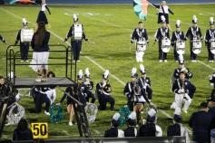Senior Recognition Night, Raider Band, Cheerleader s Sports Stadium, Tamaqua, 11-6-2015 (365)