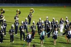 Senior Recognition Night, Raider Band, Cheerleader s Sports Stadium, Tamaqua, 11-6-2015 (368)
