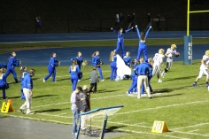 Senior Recognition Night, Raider Band, Cheerleader s Sports Stadium, Tamaqua, 11-6-2015 (385)