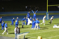 Senior Recognition Night, Raider Band, Cheerleader s Sports Stadium, Tamaqua, 11-6-2015 (386)