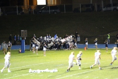 Senior Recognition Night, Raider Band, Cheerleader s Sports Stadium, Tamaqua, 11-6-2015 (389)