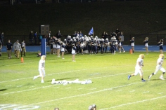 Senior Recognition Night, Raider Band, Cheerleader s Sports Stadium, Tamaqua, 11-6-2015 (391)