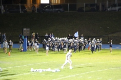 Senior Recognition Night, Raider Band, Cheerleader s Sports Stadium, Tamaqua, 11-6-2015 (396)