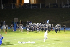 Senior Recognition Night, Raider Band, Cheerleader s Sports Stadium, Tamaqua, 11-6-2015 (397)