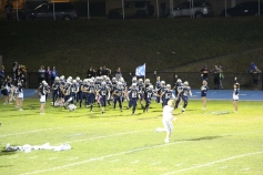 Senior Recognition Night, Raider Band, Cheerleader s Sports Stadium, Tamaqua, 11-6-2015 (399)