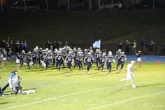 Senior Recognition Night, Raider Band, Cheerleader s Sports Stadium, Tamaqua, 11-6-2015 (401)