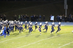 Senior Recognition Night, Raider Band, Cheerleader s Sports Stadium, Tamaqua, 11-6-2015 (408)