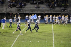 Senior Recognition Night, Raider Band, Cheerleader s Sports Stadium, Tamaqua, 11-6-2015 (418)