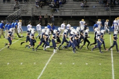 Senior Recognition Night, Raider Band, Cheerleader s Sports Stadium, Tamaqua, 11-6-2015 (424)