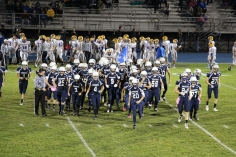 Senior Recognition Night, Raider Band, Cheerleader s Sports Stadium, Tamaqua, 11-6-2015 (430)