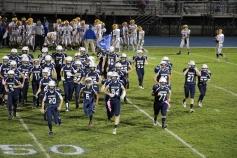 Senior Recognition Night, Raider Band, Cheerleader s Sports Stadium, Tamaqua, 11-6-2015 (432)