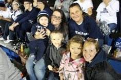 Senior Recognition Night, Raider Band, Cheerleader s Sports Stadium, Tamaqua, 11-6-2015 (441)