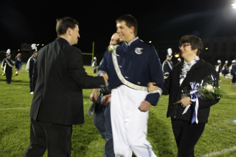 Senior Recognition Night, Tamaqua Area High School, Sports Stadium, Tamaqua, 11-6-2015 (104)