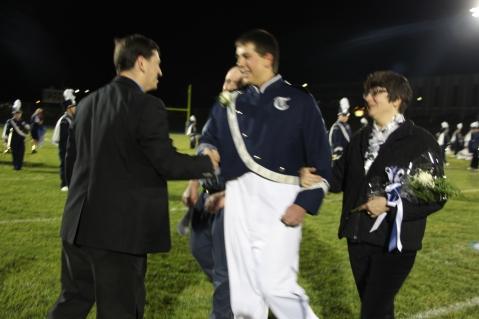 Senior Recognition Night, Tamaqua Area High School, Sports Stadium, Tamaqua, 11-6-2015 (104)