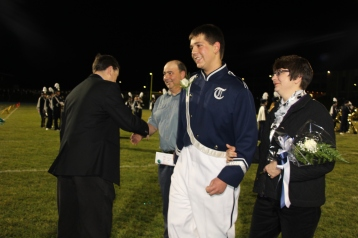 Senior Recognition Night, Tamaqua Area High School, Sports Stadium, Tamaqua, 11-6-2015 (105)