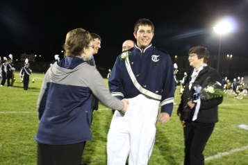 Senior Recognition Night, Tamaqua Area High School, Sports Stadium, Tamaqua, 11-6-2015 (106)