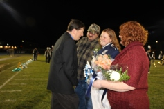 Senior Recognition Night, Tamaqua Area High School, Sports Stadium, Tamaqua, 11-6-2015 (111)