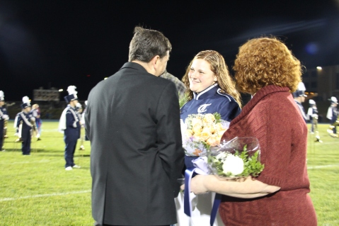 Senior Recognition Night, Tamaqua Area High School, Sports Stadium, Tamaqua, 11-6-2015 (112)