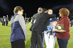 Senior Recognition Night, Tamaqua Area High School, Sports Stadium, Tamaqua, 11-6-2015 (114)