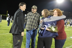 Senior Recognition Night, Tamaqua Area High School, Sports Stadium, Tamaqua, 11-6-2015 (115)