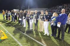 Senior Recognition Night, Tamaqua Area High School, Sports Stadium, Tamaqua, 11-6-2015 (116)