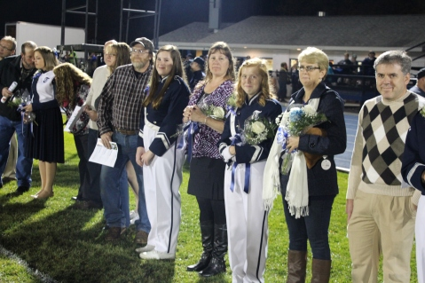 Senior Recognition Night, Tamaqua Area High School, Sports Stadium, Tamaqua, 11-6-2015 (117)