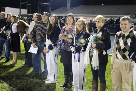 Senior Recognition Night, Tamaqua Area High School, Sports Stadium, Tamaqua, 11-6-2015 (117)