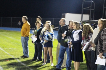 Senior Recognition Night, Tamaqua Area High School, Sports Stadium, Tamaqua, 11-6-2015 (118)