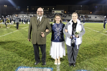 Senior Recognition Night, Tamaqua Area High School, Sports Stadium, Tamaqua, 11-6-2015 (120)