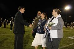 Senior Recognition Night, Tamaqua Area High School, Sports Stadium, Tamaqua, 11-6-2015 (122)