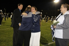Senior Recognition Night, Tamaqua Area High School, Sports Stadium, Tamaqua, 11-6-2015 (124)