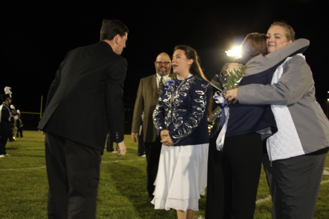 Senior Recognition Night, Tamaqua Area High School, Sports Stadium, Tamaqua, 11-6-2015 (125)