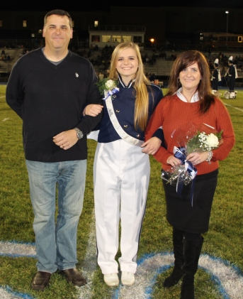 Senior Recognition Night, Tamaqua Area High School, Sports Stadium, Tamaqua, 11-6-2015 (126)