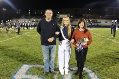 Senior Recognition Night, Tamaqua Area High School, Sports Stadium, Tamaqua, 11-6-2015 (127)