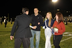 Senior Recognition Night, Tamaqua Area High School, Sports Stadium, Tamaqua, 11-6-2015 (129)