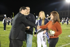 Senior Recognition Night, Tamaqua Area High School, Sports Stadium, Tamaqua, 11-6-2015 (130)