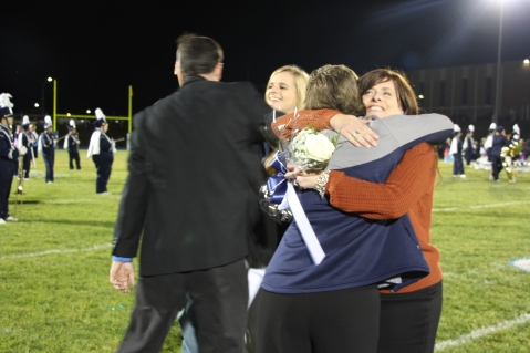Senior Recognition Night, Tamaqua Area High School, Sports Stadium, Tamaqua, 11-6-2015 (132)